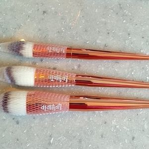 New! alamar makeup brushes